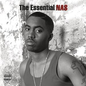 vinyl 2LP Nas ‎The Essential Nas (US Import)