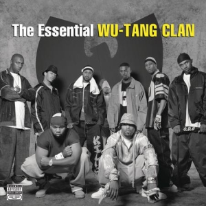 vinyl 2LP Wu-Tang Clan ‎The Essential Wu-Tang Clan (US Import)