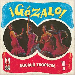 vinyl 2LP Various ‎¡Gózalo! Bugalú Tropical Vol. 2