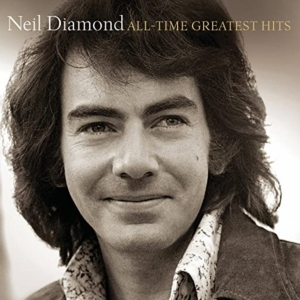 vinyl 2LP NEIL DIAMOND ALL-TIME GREATEST HITS