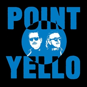 vinyl LP YELLO Point