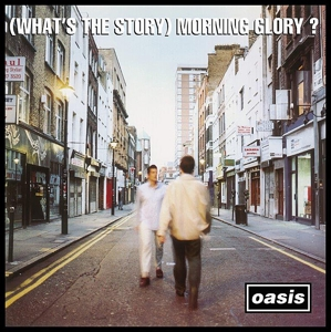 vinyl 2LP Oasis (What's The Story) Morning Glory?