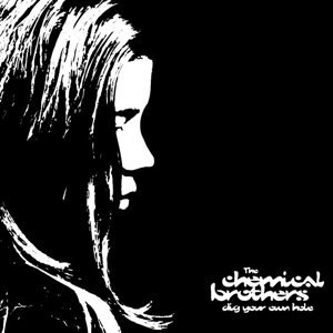 vinyl 2LP Chemical Brothers Dig Your Own Hole