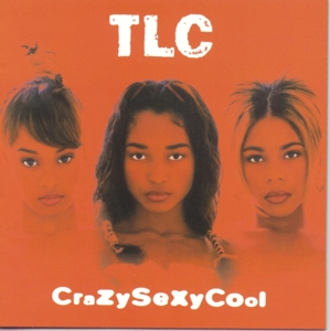 vinyl 2LP TLC Crazysexycool