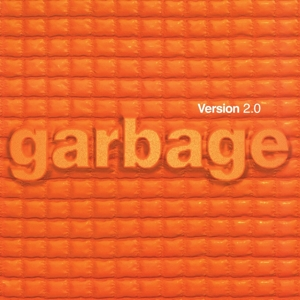 vinyl 3LP Garbage Version 2.0 (Limited Deluxe Edition)