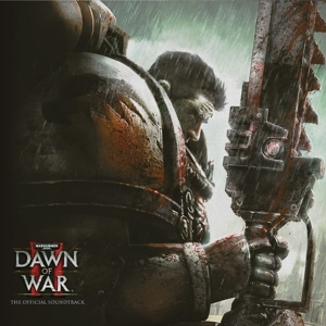 vinyl 3LP Doyle W. Donehoo Warhammer 40,000: Dawn Of War II The Official Soundtrack (Opaque Mint Green Vinyl)