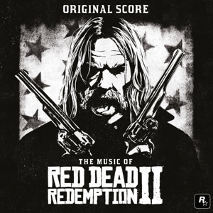 vinyl 2LP The Music Of Red Dead Redemption II (Original Score)