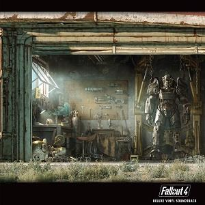 vinyl 6LP BOXSET OST Fallout 4 Special Extended Edition Soundtrack