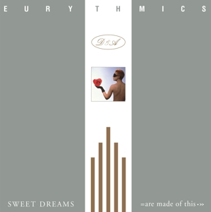 vinyl LP Eurythmics Sweet Dreams (Are Made Of This)