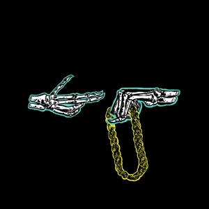 vinyl 2LP Run The Jewels Run The Jewels