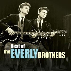 vinyl LP Everly Brothers The Best Of