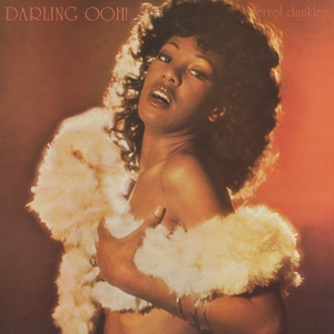 vinyl LP ERROL DUNKLEY Darling Oh!