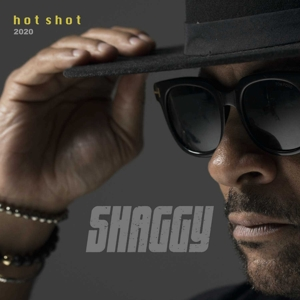 vinyl 2LP Shaggy Hot Shot 2020