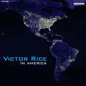 vinyl LP Victor Rice In America