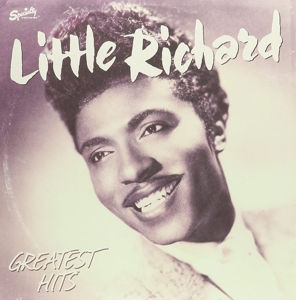 vinyl LP Little Richard Greatest Hits