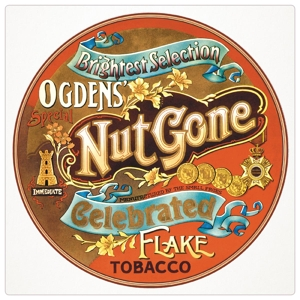 vinyl LP Small Faces Ogden's Nut Gone Flake (STEREO - Halfspeed mastered)