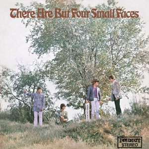 vinyl LP Small Faces There Are But Four Small Faces
