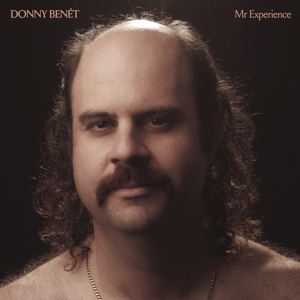 vinyl LP Donny Benet Mr Experience