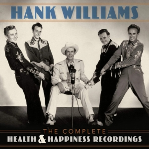 vinyl 3LP Hank Williams ‎The Complete Health & Happiness Recordings