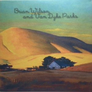 vinyl 2LP Brian Wilson And Van Dyke Parks Orange Crate Art