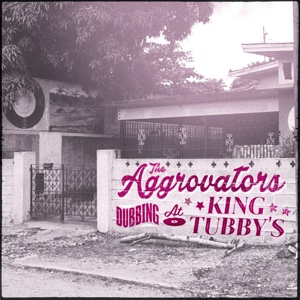 vinyl 2LP The Aggrovators ‎Dubbing At King Tubby's Vol. 1