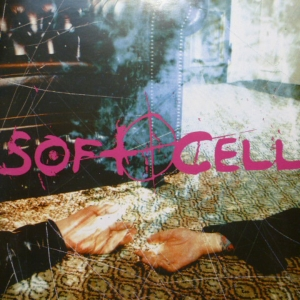 vinyl 2LP Soft Cell Cruelty Without Beauty (Pink vinyl)