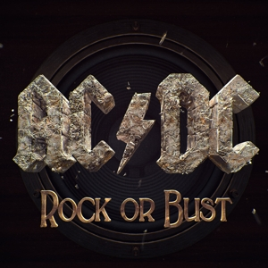 vinyl LP Ac/Dc Rock or Bust