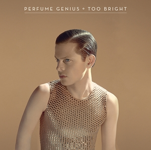 vinyl LP PERFUME GENIUS Too Bright