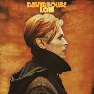 vinyl LP DAVID BOWIE LOW (2017 REMASTERED VERSION)