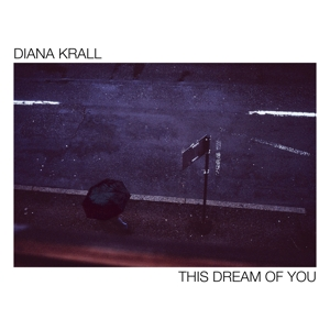 vinyl 2LP Diana Krall This Dream of You