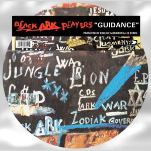 "vinyl 12"" Black Ark Players Guidance (RSD 2020)"