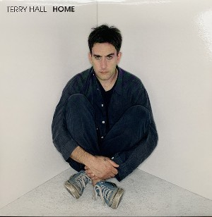 vinyl LP TERRY HALL Home