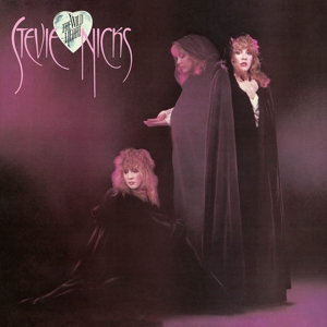 vinyl LP STEVIE NICKS Wild Heart
