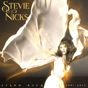 vinyl 6LP STEVIE NICKS Stand Back: 1981-2017
