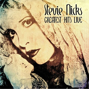vinyl LP STEVIE NICKS Greatest Hits Live