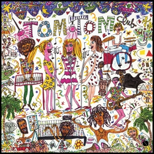 vinyl LP TOM TOM CLUB Tom Tom Club