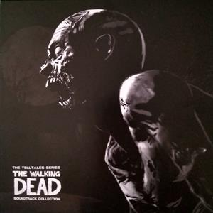 vinyl 4LP OST Walking Dead: Telltale Soundtrack