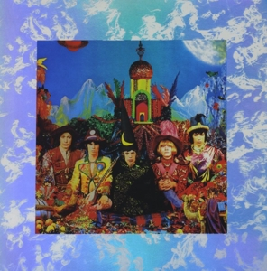 vinyl LP The Rolling Stones Their Satanic Majesties Request