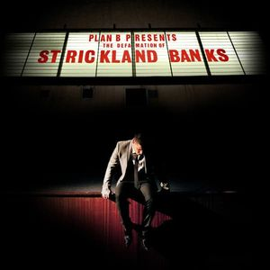 vinyl 2LP Plan B The Defamation Of Strickland Banks (10th Anniversary)