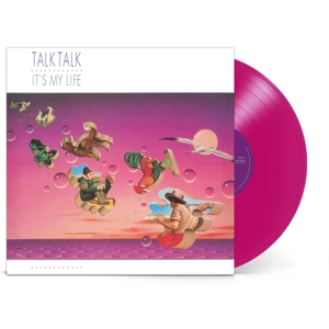 vinyl LP TALK TALK It´s My Life