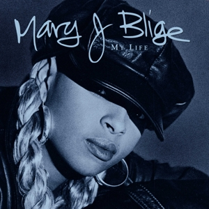vinyl 2LP Mary J. Blige ‎My Life