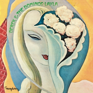 vinyl 4LP Derek & the Dominos Layla and Other Assorted Love Songs