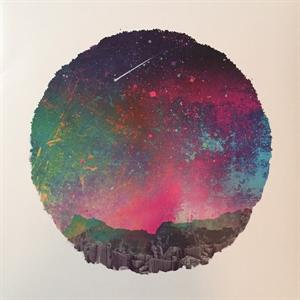 vinyl LP Khruangbin Universe Smiles Upon You