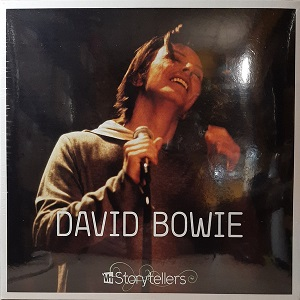 vinyl 2LP DAVID BOWIE VH1 STORYTELLERS