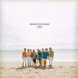 vinyl 2LP 88RISING HEAD IN THE CLOUDS