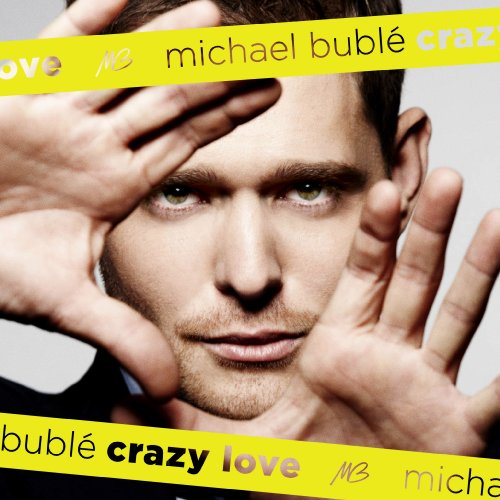vinyl LP MICHAEL BUBLÉ Crazy Love
