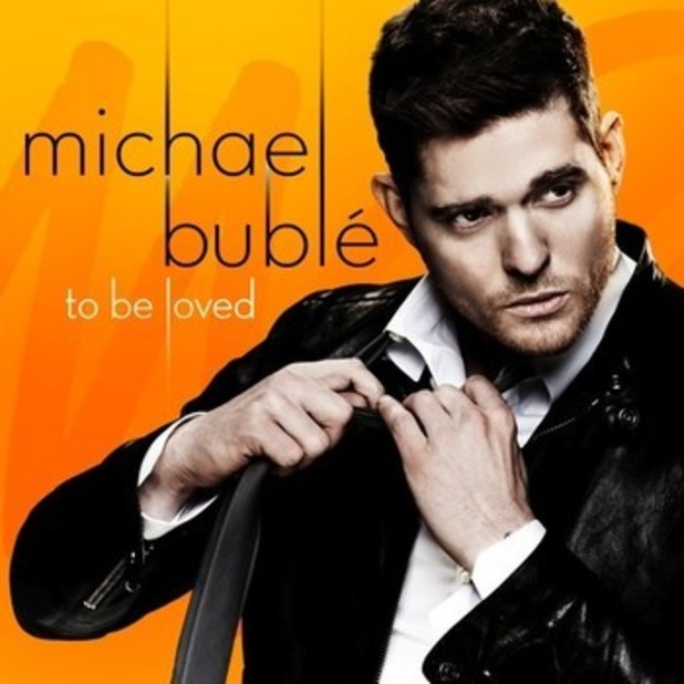 vinyl LP MICHAEL BUBLÉ To Be Loved