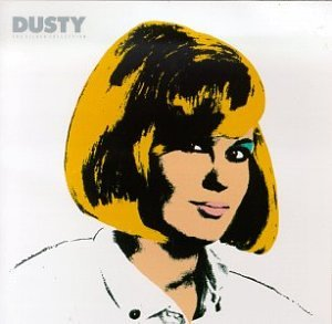 CD DUSTY SPRINFIELD The Silver Collection