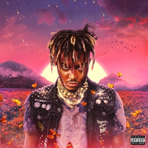 vinyl 2LP Juice Wrld Legends Never Die