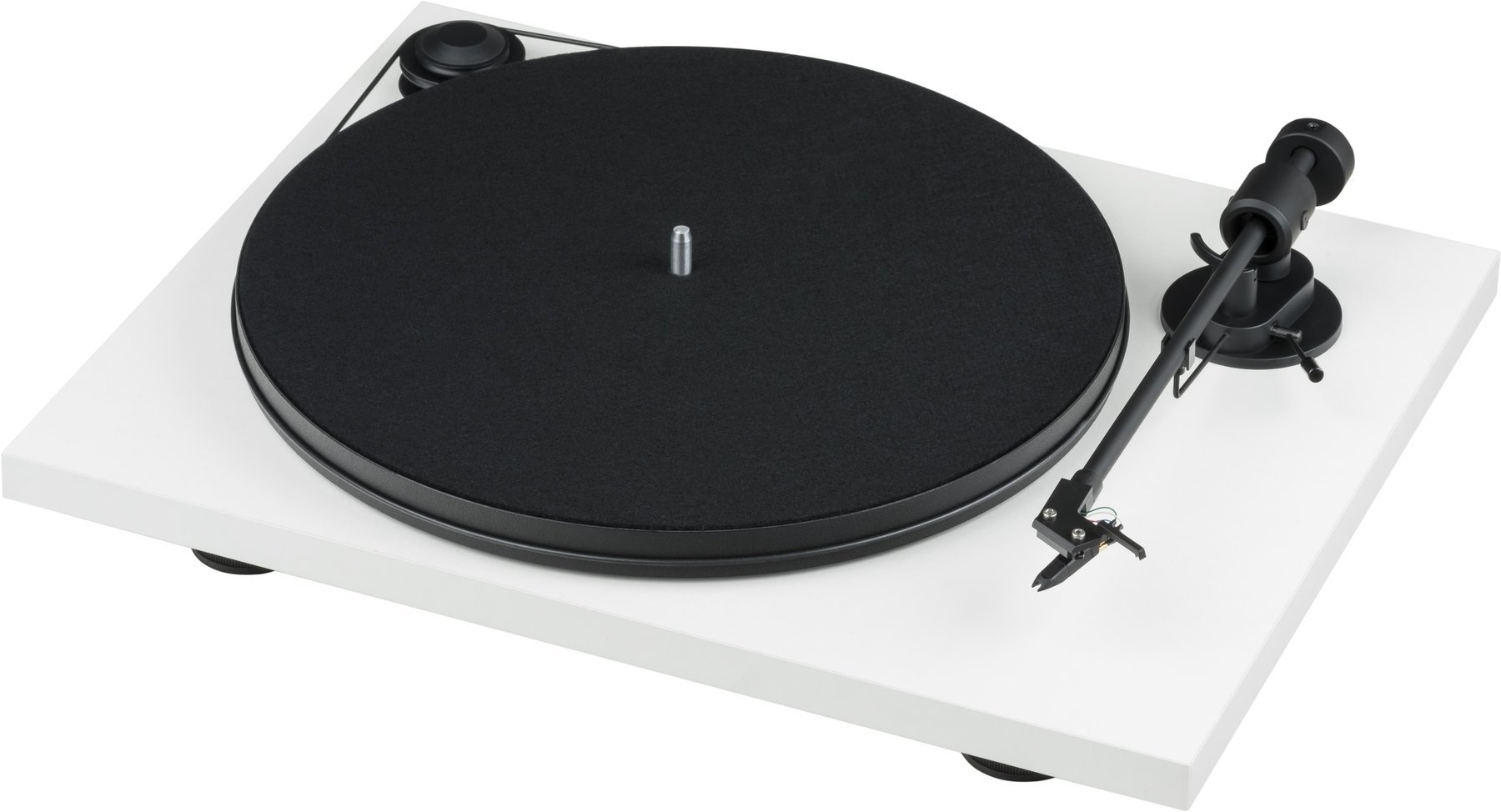 Pro-Ject PRIMARY E PHONO - White